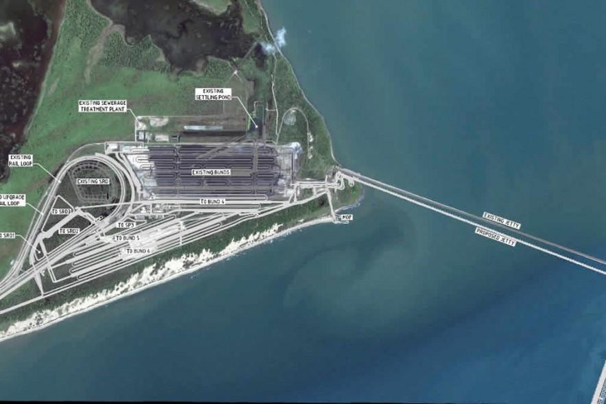 Abbot Point Terminal